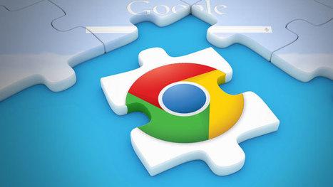 50 Of The Best Google Chrome Extensions For Teachers | @iSchoolLeader Magazine | Scoop.it