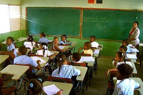 LIBERTAD RELIGIOSA EN República Dominicana: En la escuela ... - Aleteia | Pensamiento social | Scoop.it