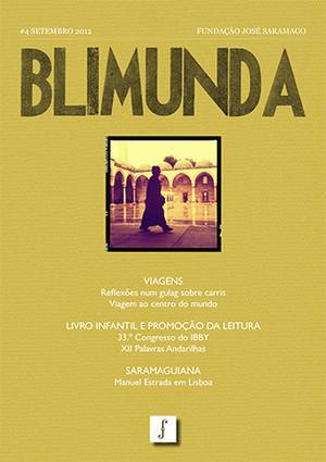 Revista Blimunda # 4 - Fundação José Saramago | Bolso Digital | Scoop.it