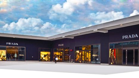 """Shopping in Le Marche: """"il Castagno"""" Brand Village   Le Marche & Fashion   Scoop.it"""