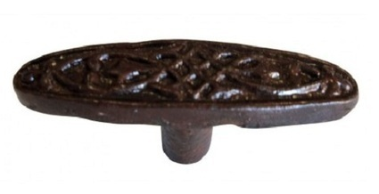 Decorative Drawer Pull | Furniture and Pottery | Scoop.it