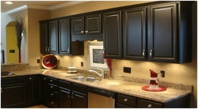 Give a New Look to Your Kitchen and Follow These Kitchen Décor Ideas | Real Estate and Interior Designing | Scoop.it