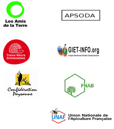 cyberaction dernière chance pour barrer la route aux OGM en Europe!   CAP21   Scoop.it