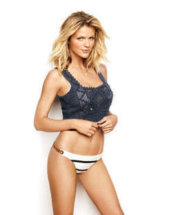 Health & Fitness Tips Digest: Brooklyn Decker Interview | Health and Fitness Magazine | Scoop.it