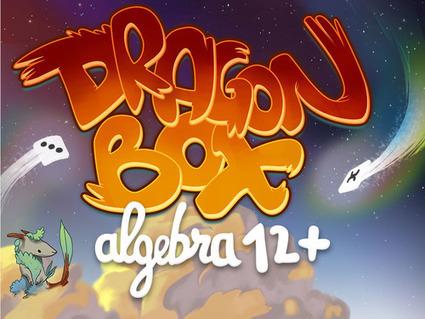 DragonBox - The multi-platform Math Game | Math Inspiration | Scoop.it