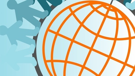 Majority of global population agrees Internet access is a human right - Mashable   Current Topics in Woodall's ELA Class   Scoop.it
