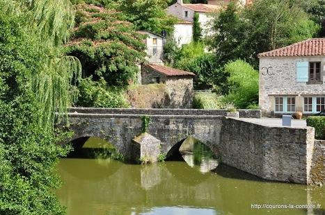 Vouvant : une petite cité de caractère en Vendée | Revue de Web par ClC | Scoop.it