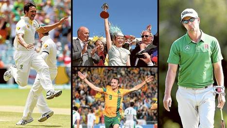 Top 10 highs and lows of Australian sport in 2013 - Illawarra Mercury | sports science | Scoop.it