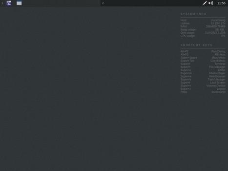 Cómo instalar Linux en un USB en forma persistente | Usemos Linux | Emprendedor en la Red | Scoop.it