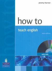 Harmer, how to teach English.   Teaching Speaking   Scoop.it