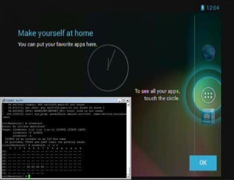 BeagleBone-Black-and-Android-Combine-in-Super-Cape-Attachment | Arduino, Netduino, Rasperry Pi! | Scoop.it