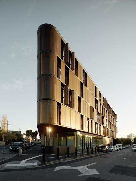 25 Of The World's Best New Buildings | Architecture, Building Design, Interior Design | Scoop.it