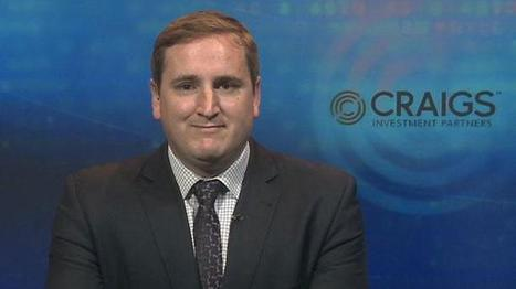 Midday Financial Market Update With Craigs IP, Nov 25, 2014 | New Zealand Investment Updates | Scoop.it