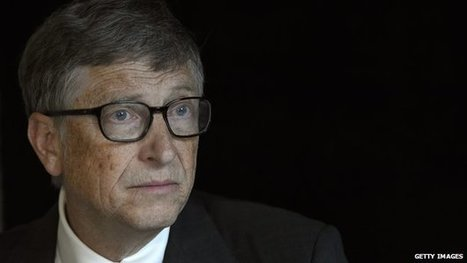 Bill Gates insists AI is a threat | Deep Thought | Scoop.it