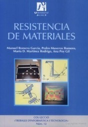Descargar Resistencia de Materiales Gratis | Manuel Romero García | Mecanica de materiales | Scoop.it