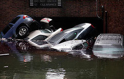 NYC Offers RI Lessons from Hurricane Sandy - ecoRI news   Geography   Scoop.it