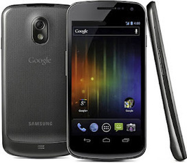 Galaxy Nexus To Receive OTA Update To Avoid Sales Ban In US - Samsung Google Working Together | Geeky Android - News, Tutorials, Guides, Reviews On Android | Android Discussions | Scoop.it