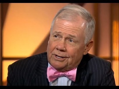 JIM ROGERS - Global FOOD PRICES to RISE, GOLD MANIPULATION, CHINA & more - YouTube | Gold and What Moves it. | Scoop.it
