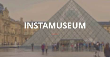 Turn Your Instagram Pictures into a Virtual Museum | Tools for Teachers & Learners | Scoop.it
