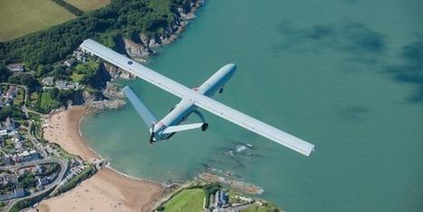 La guerre des drones tactiques aura bien lieu entre Airbus, Safran et Thales | Industries françaises | Scoop.it