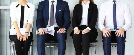 10 Sample Marketing Job Interview Questions & Answers From HubSpot's CMO   Employment Topics & Opportunities   Scoop.it