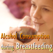 Alcohol consumption during breastfeeding | Breastfeeding Moms | Scoop.it