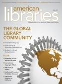Approachable You | American Libraries Magazine | Information Science and LIS | Scoop.it