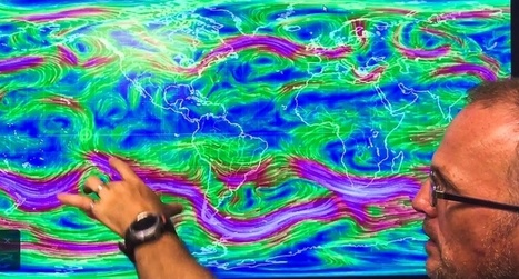 'Unprecedented': #Scientists declare 'global #climate emergency' after jet stream crosses equator | Messenger for mother Earth | Scoop.it