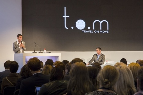 Franck Gervais revient sur l'Ubérisation dans le Tourisme | Tourisme et Formation | Scoop.it