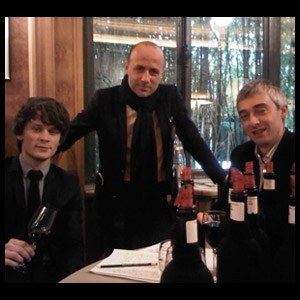 Dégustation Bordeaux Supérieur  - La Revue du vin de France | Bordeaux wines for everyone | Scoop.it