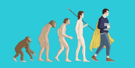 Bienvenue dans l'ère de l'Homo numericus ! | Cultures numériques | Scoop.it