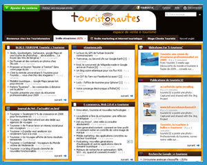 Blogs, sites, newsletters... Les espaces de veille e-tourisme à garder en favori... | etourisme | Scoop.it