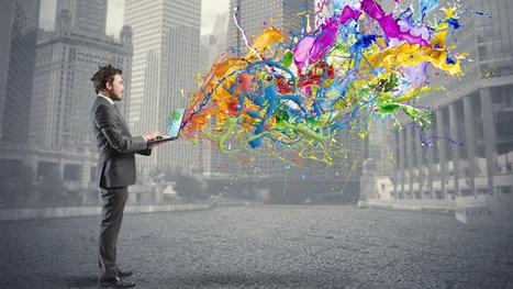 Innovation digitale & industries : un point d'étape avec IBM, Alstom et GrDF (ITespresso.fr - 26/03/2015) | Projet Digital de GRDF | Scoop.it