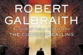 Book Reviews Dyman Associates Publishing Inc: The Silkworm by Robert Galbraith | Dyman Associates Publishing Inc | Scoop.it