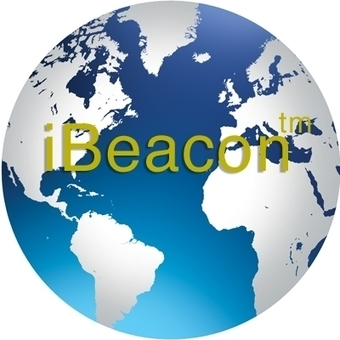 iBeacon, 26 exemples d'utilisation à travers le monde | Physique et virtuel | Scoop.it