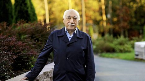 A reclusive religious scholar in Pennsylvania may be behind the attempted coup in Turkey #Gulen | Saif al Islam | Scoop.it