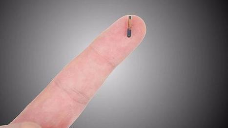 Transhumanisme: les implants RFID débarquent à petits pas dans notre vie quotidienne | Post-Sapiens, les êtres technologiques | Scoop.it