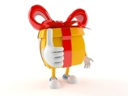 Best Gift to Any Business is a Referral - Project Eve | DGTS Digital | Scoop.it