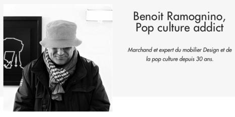 Benoit Ramognino, l'Instant Design | CEFA | Scoop.it