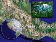 Popocatepetl volcano (Mexico) news and eruption updates / 2 Apr - 25 May 2013 | Art | Scoop.it