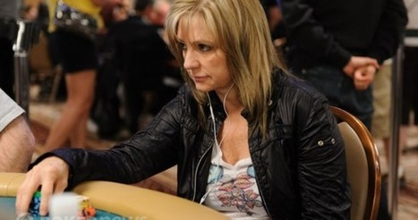 TLC's Teaser Trailer of Jennifer Harman's New Show Sin City Rules | PokerNews | Hit by the deck | Scoop.it