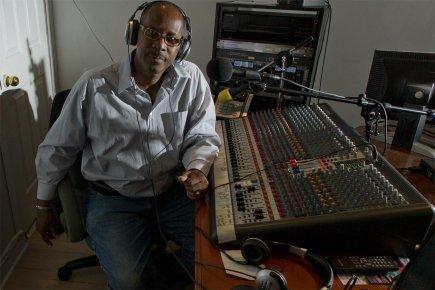 Une radio nommée Jean-Ernest Pierre | Jean-Christophe Laurence | Et cetera | Veille - développement radio | Scoop.it