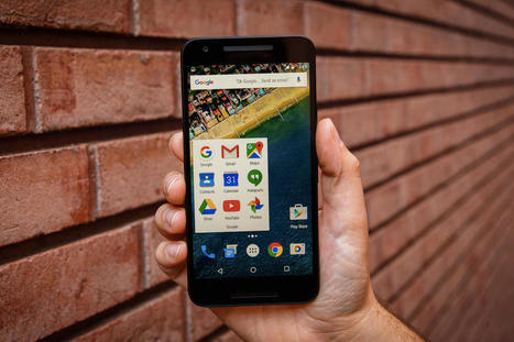 For privacy and security, change these Android settings right now   ZDNet   Information Security   Scoop.it