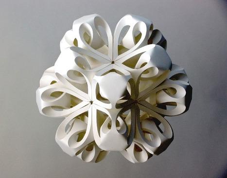 Paper Works Modular / Richard Sweeney | CRAW | Scoop.it