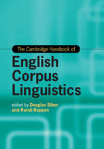 The Cambridge Handbook of English Corpus Linguistics | Applied Corpus Linguistics to Education | Scoop.it