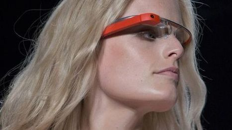 Google Glass: Die Anti-Cyborgs | Augmented Reality & Ambient Intelligence | Scoop.it