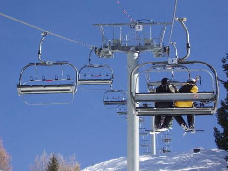 Début de saison chaotique pour les stations | Ecobiz tourisme - club euro alpin | Scoop.it