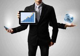 Come diventare un bravo agente di commercio? | Cosmobile - Software House Mobile App & Web Application | Scoop.it