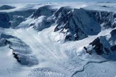 Researchers find major West Antarctic glacier melting from geothermal sources   Sustain Our Earth   Scoop.it