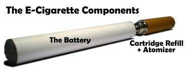 E-Cigarettes And The Environment - The Electronic Cigarette | The Electronic Cigarette | Scoop.it